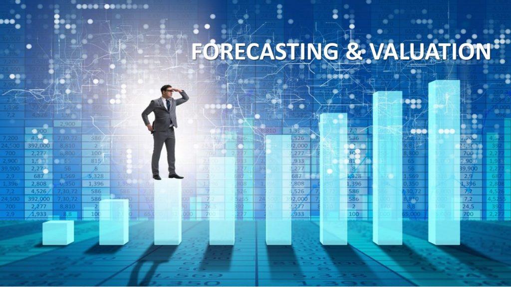 Training Forecasting & Valuation